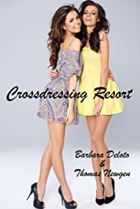 Crossdressing Resort: An LGBT, Transgender Romance