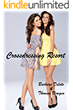 Crossdressing Resort: An LGBT, Transgender Romance