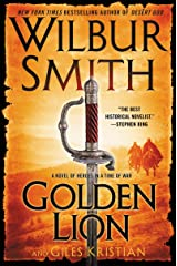 Golden Lion: A Novel of Heroes in a Time of War (Heroes in a Time of War: The Courtney) Kindle Edition
