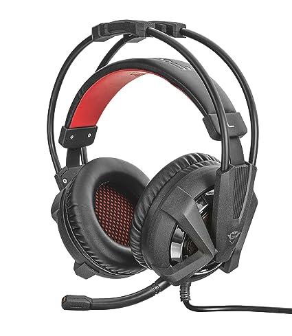 Trust Gxt 353 Cuffie Gaming con Vibrazione dei Bassi  Amazon.it  Elettronica 232d7e81335e