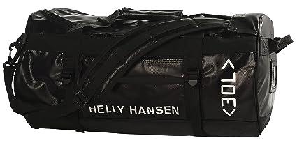 89ddbd15cc Amazon.com  Helly Hansen Classic Duffel Bag with Backpack Straps ...