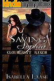 Saving Sophia (Cloudcroft Ranch Book 2)