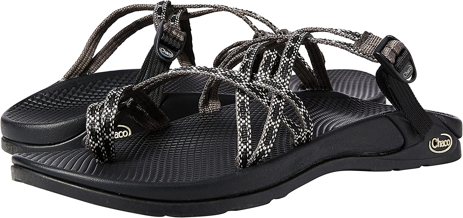 B0721LXMQH Chaco Women\'s Zong X Ecotread Athletic Sandal 81GLvKSzpIL