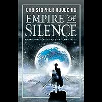 Empire of Silence (Sun Eater Book 1) (English Edition)