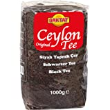 Baktat Ceylon Tee , 1er Pack (1 x 1 kg Packung)