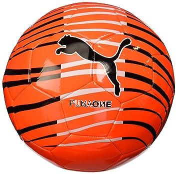 Balón de fútbol One Wave de Puma, Otoño-Invierno, Color Fiery ...