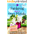 Gardenias and a Grave Mistake: Mystery (Diana Flowers Floriculture Mysteries Book 1)