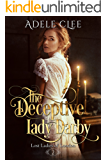 The Deceptive Lady Darby (Lost Ladies of London Book 2)