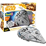Revell- Star Wars Episodio VIII Build & Play Rojo ala-A ...