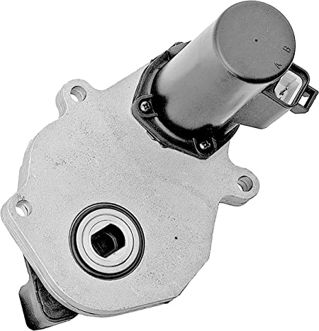 labwork 4WD Transfer Case Shift Encoder Motor Compatible 68026953AA 68071235AA 68071235AB 68071235AC Replacement for Jeep Grand Cherokee Liberty Dodge Durango