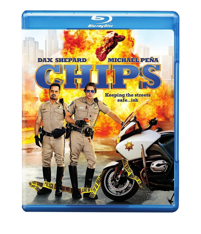 Amazon.com: Chips (BD) [Blu-ray]: Andrew Panay, Robert J. Dohrmann ...