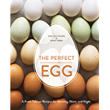 Egg Shop: The Cookbook (English Edition)