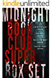 The Midnight Book Club Super Box Set: A Collection of Riveting Horror Mysteries (English Edition)