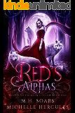 Red's Alphas: A Fairy Tale Retelling Reverse Harem (Wolves of Crimson Hollow Book 1)