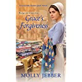 Grace's Forgiveness (A Keepsake Pocket Quilt Novel Book 2)