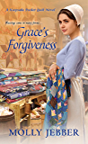 Grace's Forgiveness (A Keepsake Pocket Quilt Novel)