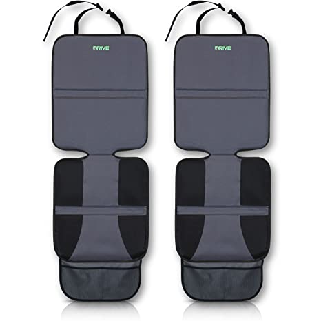 Amazon.com: Drive Auto Products Car Seat Protector (2-Pack) by ...
