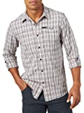 ATG by Wrangler Men's Long Sleeve Hike to Fish