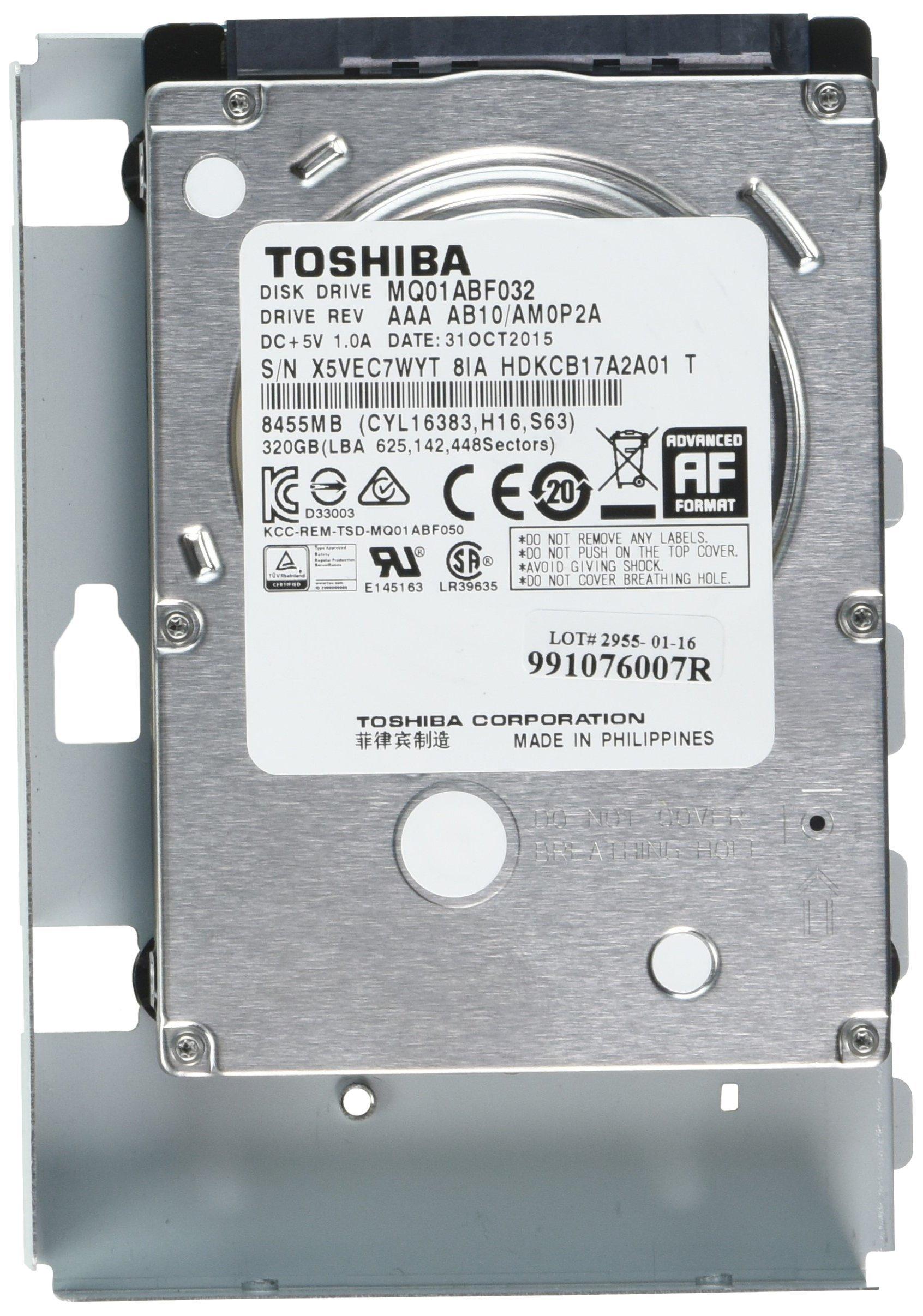 Ricoh Hard Disk Drive Option Type P7 (MX407776RA)