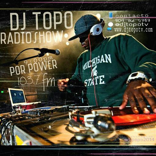 DJ Topo TV (Free Topo Software)