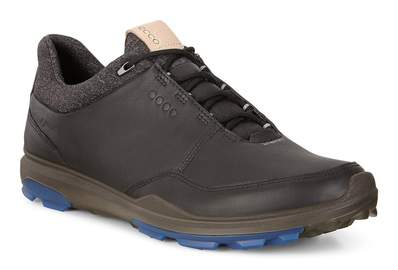 ECCO Men's Biom Hybrid 3 Gore tex Golf Shoe