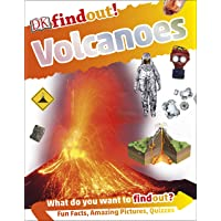Volcanoes (DKfindout!)