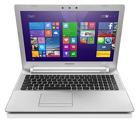 Lenovo IdeaPad Z51-70 - Ordenador portátil (Portátil, DVD±RW, Touchpad