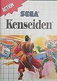 Kenseiden - Sega Master System