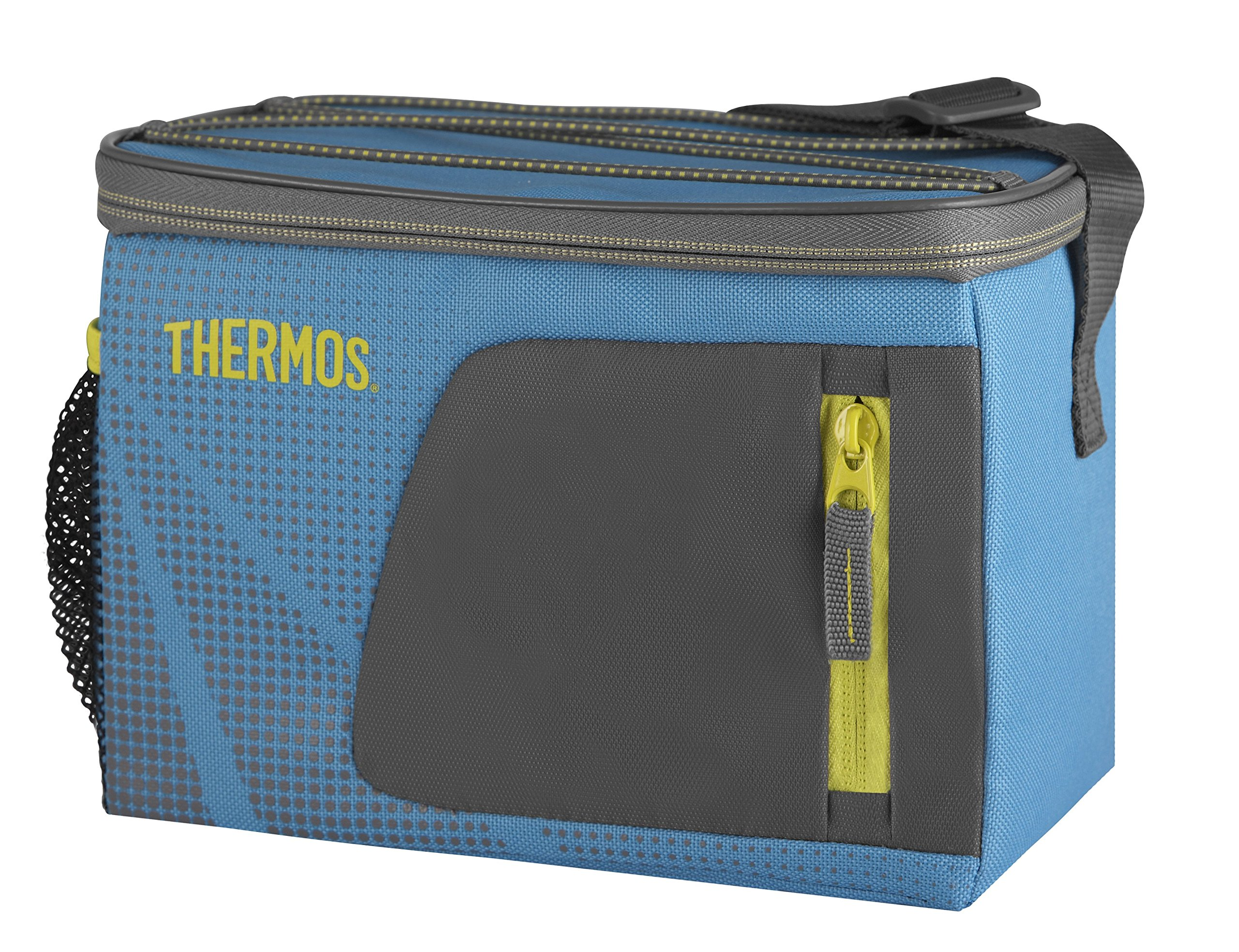 Thermos Radiance 6 Can Cooler, Teal
