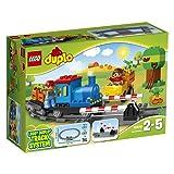 Lego Duplo Push Train 10810 Playset Toy