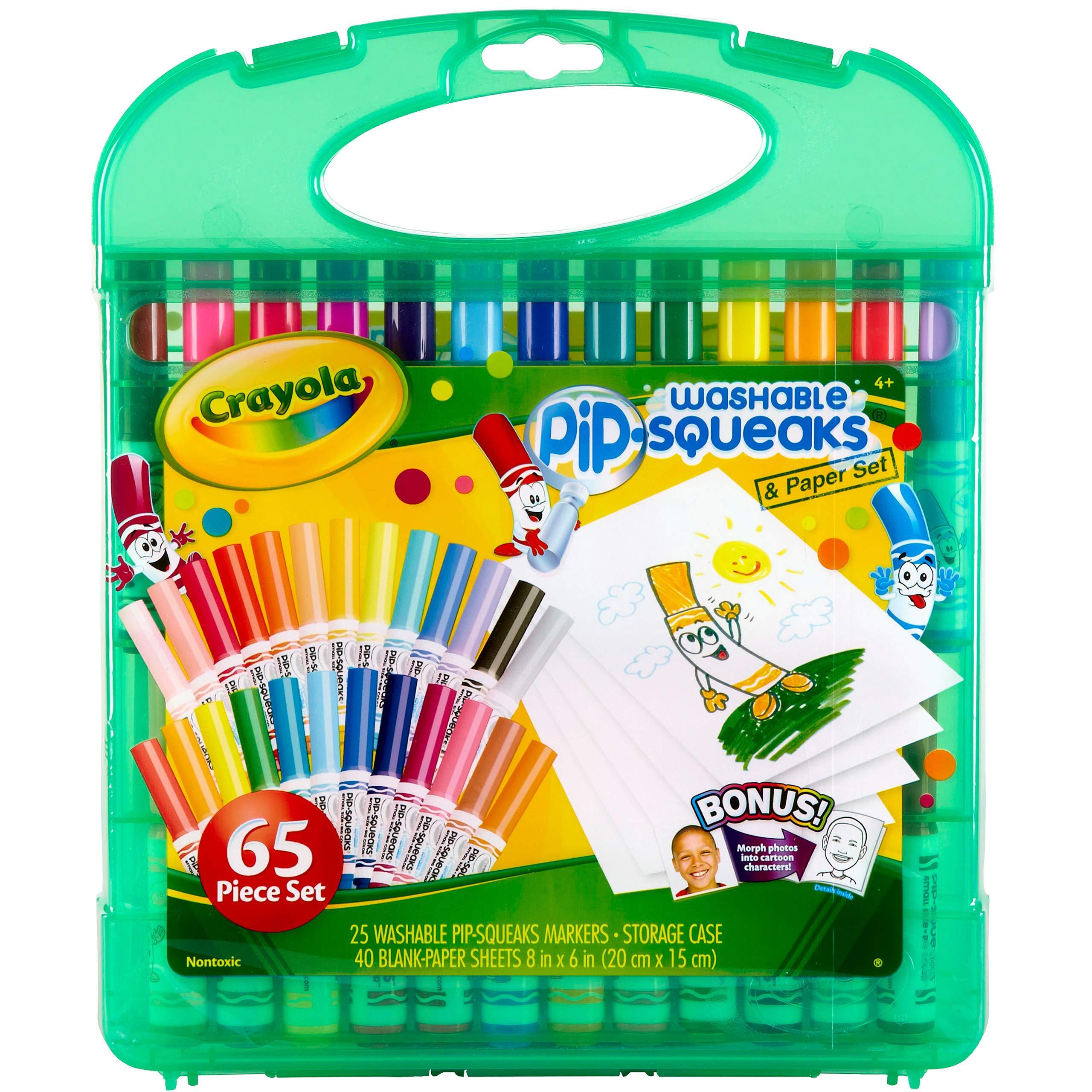 Set de Arte Dibujo Crayola [0AHAJDQU]