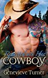 Reunited with Her Cowboy (A Cowboy of Her Own, Book Five) (English Edition)