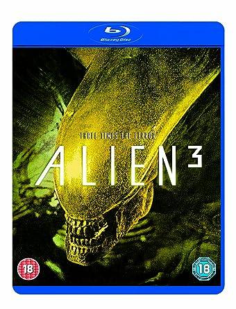 Alien 3 [Blu-ray] [1992]