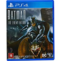 Batman the Enemy Within PlayStation 4