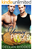Uneasy Pieces: The League, Book 4