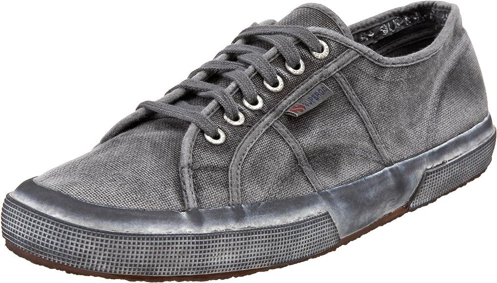 Superga Men's Distressed Sneaker