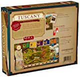 Stonemaier Games Tuscany Essential Edition Board