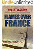 Flames over France