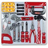 Toys Bhoomi Interactive Hammering & Nailing Tools Toy Playset for Kids