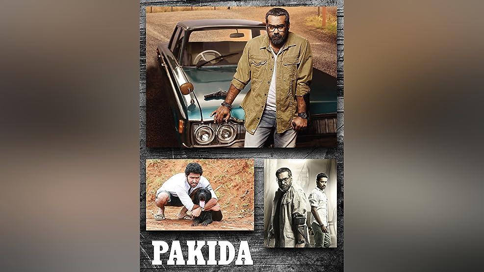 Pakida (English Subtitled)