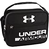 Under Armour Lunch Cooler, Black