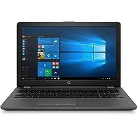 "HP 255 G6 Notebook PC, Sistema operativo Windows 10 Pro 64, APU AMD A6-9225, 8 GB di RAM, SSD da 256 GB, Schermo 15,6 "" FHD Antiriflesso, Nero"