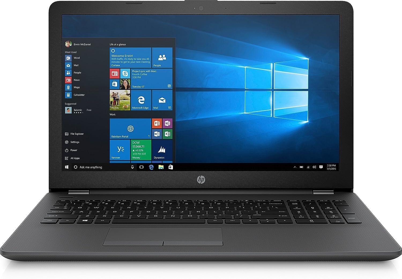 HP 250 G6 Negro Portátil 39,6 Cm (15,6