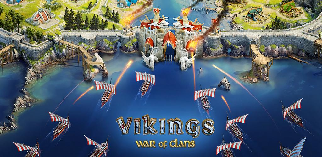 Vikings war of clans geschenk verschicken