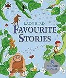 Ladybird Favourite Stories for Boys (Ladybird Stories)