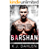 Barshan (Bratva Blood Brothers Book 3)