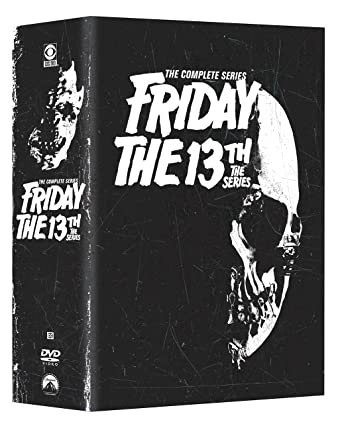 John D Lemay Friday The 13th