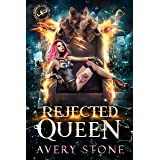 Rejected Queen : A Paranormal Shifter Romance (Shattered Destiny of Alexandra Wolf Book 1)