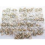 アーモンドフィッシュ 小袋 300g (約12g x 26~27袋) 便利な個包装 小分け