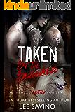 Taken by the Berserkers: A Menage Shifter Romance (Berserker Saga Book 3)